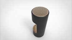 Smart Object Speaker
