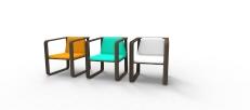 Flo Chair