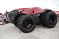 Case IH Autonomous Tractor