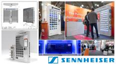 Sennheiser Vending Platform
