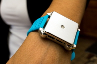 Haptic Feedback Wearable