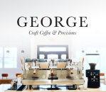 George Coffee | Branding