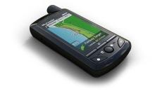 SGX GPS Rangefinder