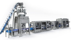 Ishida Flex-Line Packing Solution