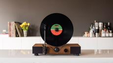 Gramovox Floating Record: A Kickstarter Success