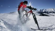 KtraK Snow Cycle
