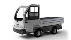 ET3000 Utility Vehicle
