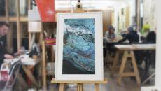 Meural: Modern Digital Frame | Art & Photos