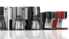 Mr Coffee Product Line