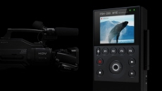 Focus Enhancements FS-H200 Portable Compact Flash DTE Recorder