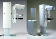 Gilardoni Mammography Unit