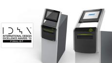 Diebold | Concept ATM Terminal