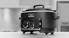 Ninja® | 3-in-1 Cooking System
