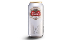 Chalice Can - Stella Artois