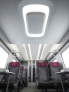 Hitachi Rail IEP Super Express Interior Design