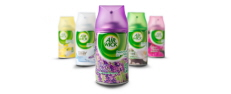 DCA Refreshes Reckitt Beckniser's Airwick Range