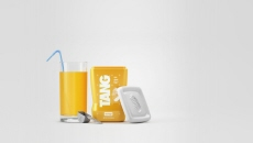Tang Package Design, Rebranding