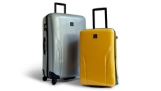 T-Tech Molded Luggage