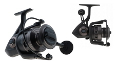 PureFishing Spinning & LowProfile