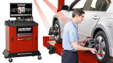 Hunter Engineering Automotive Equipment