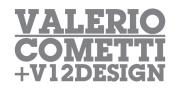 Valerio Cometti+V12 Design