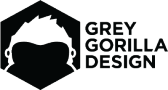 Grey Gorilla Design