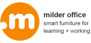 Milder Office Inc. - Modern furniture for the office, library and school