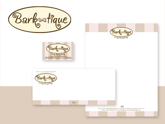 Bark-tique Identity
