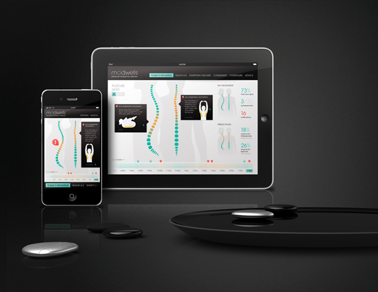 Modwells: Personal Modules for Wellness
