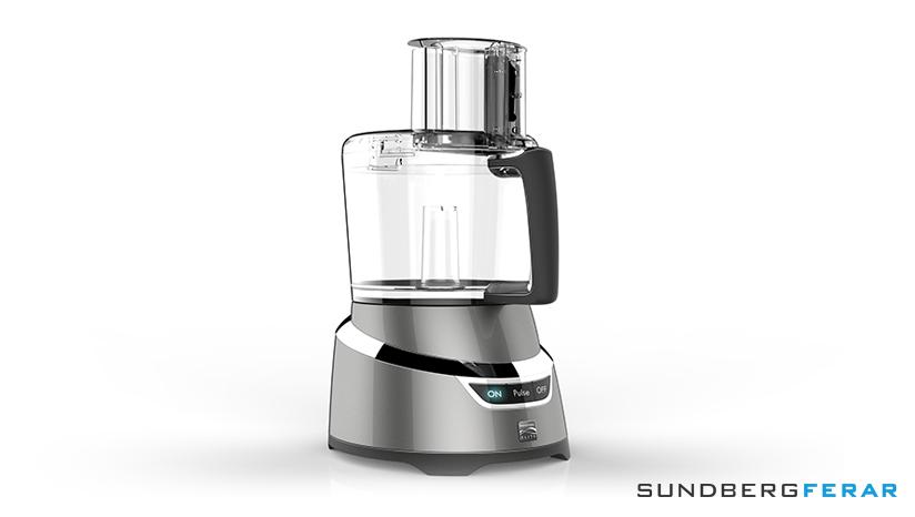 Kenmore Elite Small Appliances Core77