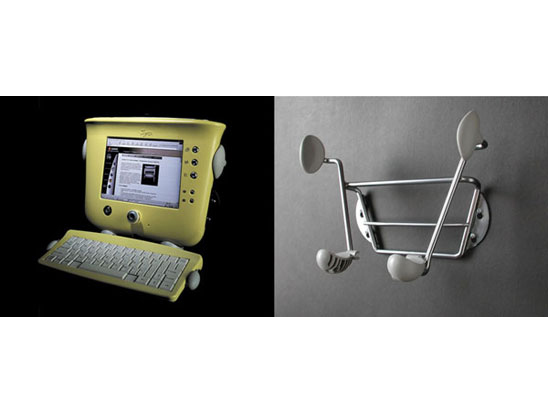 3Com Internet Appliance