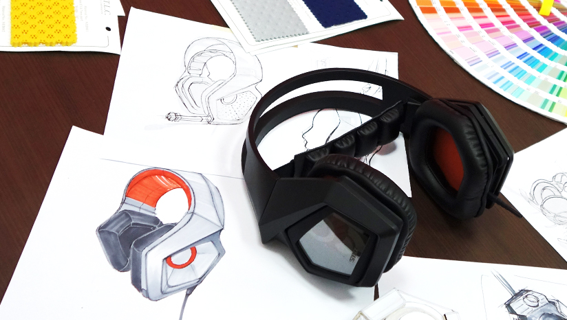 Strix Pro Gaming Headset - Core77