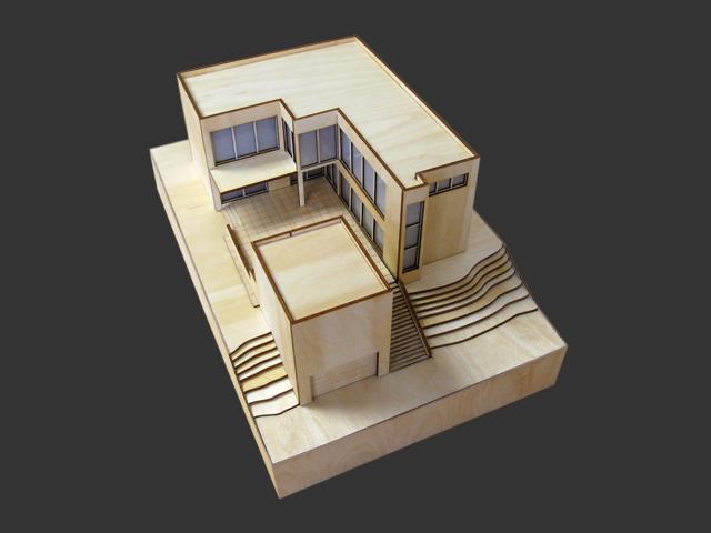 model solutions studio inc calgary alberta architecture
