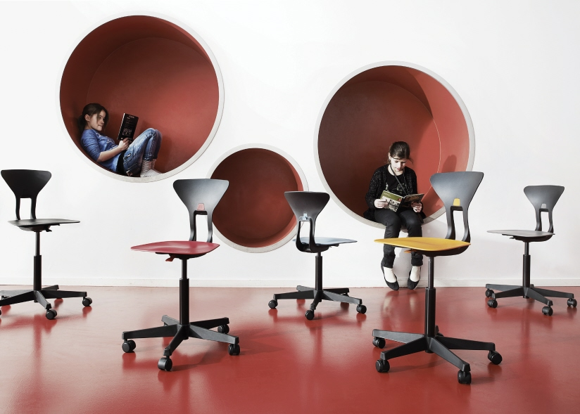 innovative furniture designs. RAY - School Furniture Innovative Furniture Designs