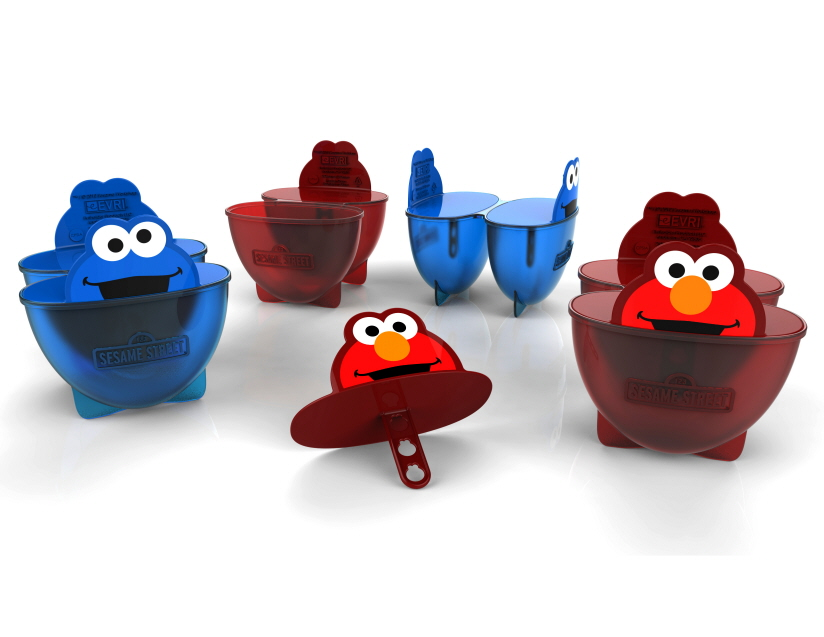 Enjoyable Sesame Street Products Core77 Pdpeps Interior Chair Design Pdpepsorg
