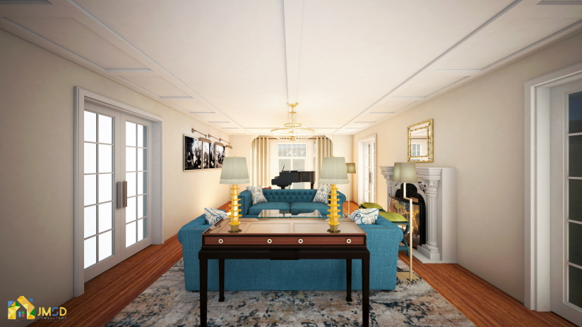 Architectural Rendering Services | 3d Rendering Outsourcing Tampa Florida Architecture