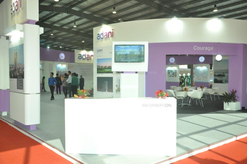 Exhibition Stall Design In Gujarat : Insta exhibition pvt ltd mumbai maharashtra exhibit design