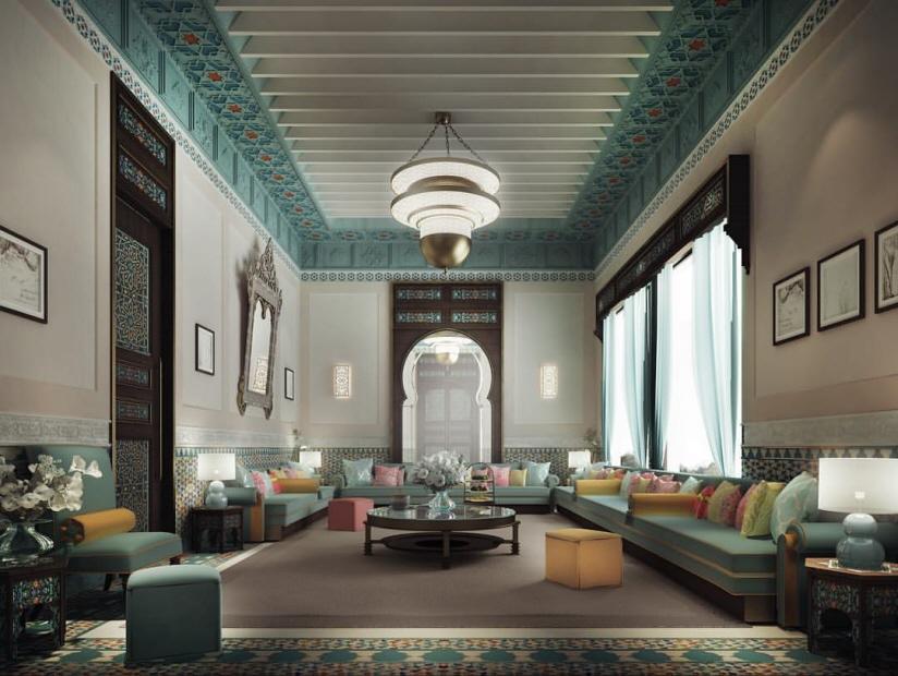 Ions Design Business Bay Dubai Interior Design Interior Design