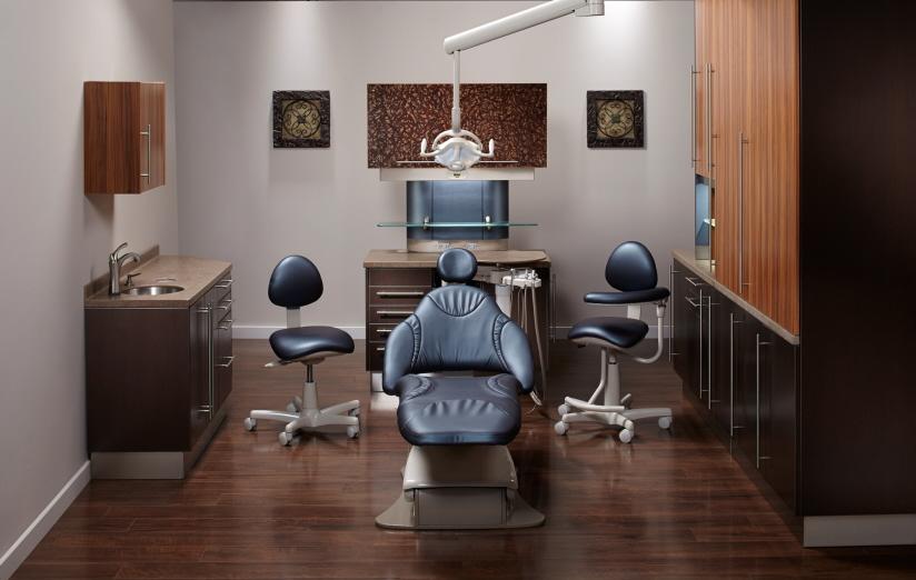 Artizan Expressions Dental Operatory Cabinets Core77