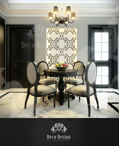Genial Deco Design Interior
