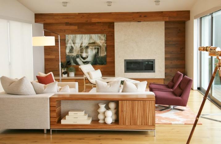 Idf Studio San Francisco California Interior Design