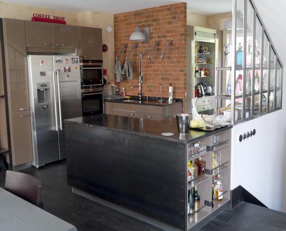 Le Loft Interior Decoration LLC & Le Loft Interior Decoration LLC - Brooklyn New York - Interior ...