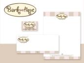 Bark-tique Identity