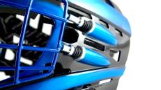 Wilson Shock FX Catcher's Helmet