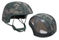 Modular Ballistic Combat Helmet