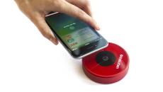 Rakuten NFC Reader Piu