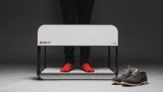 Intel RealSense™ Foot Scanner