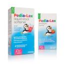 Pedia-Lax redesign