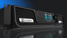 Crown Audio - CDI Amp