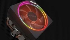 AMD Wraith - Ryzen CPU Coolers